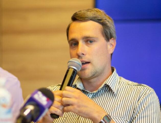 Краєзнавця Олександра Котиса призначили радником міського голови