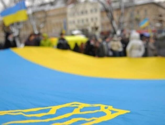 «Боротися з корупцією - не патріотизм». Як українці описують основні складові патріотизму