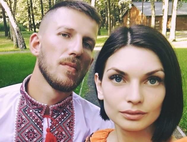Відома луцька волонтерка виходить заміж
