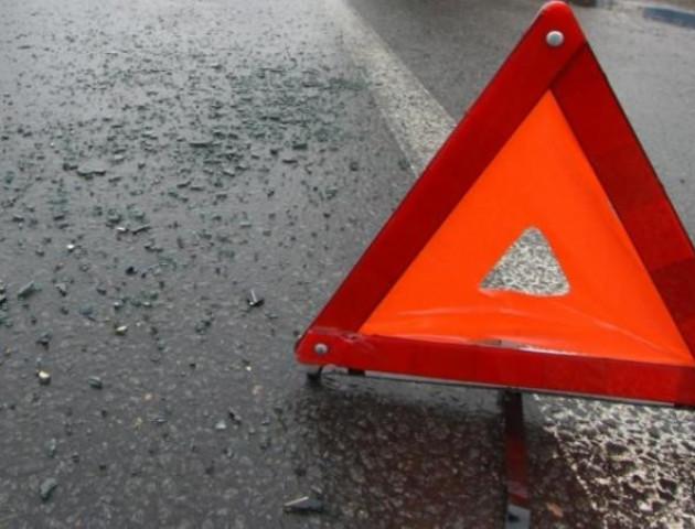 У Луцьку водій насмерть збив жінку та втік з місця аварії