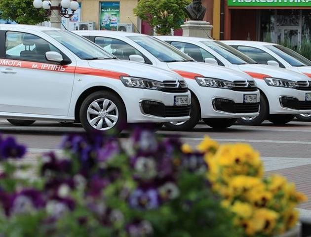 На Волинь привезли 23 автівки для  медичної допомоги. ВІДЕО