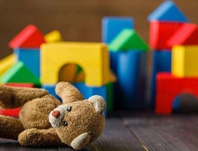 У черзі в луцькі дитсадки – майже тисяча дітей