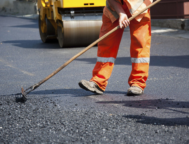 Волинська влада має великі плани щодо ремонту доріг у області. ВІДЕО