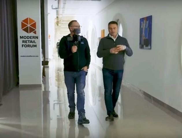 Петро Пилипюк розкрив секрети бізнесу «батькові українських брендів». ВІДЕО