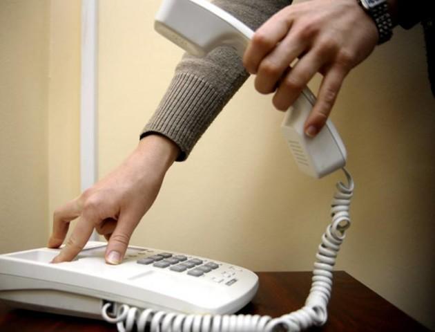 Укртелеком почне замінювати провідний зв'язок на мобільний