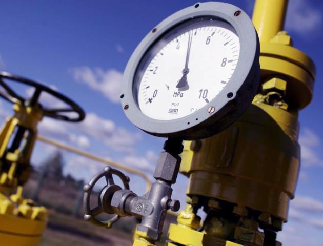 80% волинських підприємств можуть залишитися без газу після 27 травня