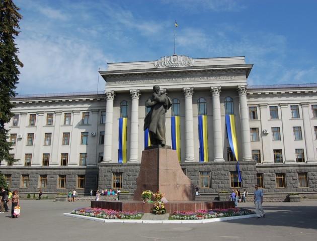 Рейтинг кращих факультетів волинського університету