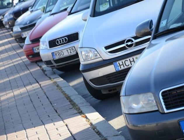 Через митні пости Волині випустили у обіг 7 автівок, які раніше їздили на єврономерах
