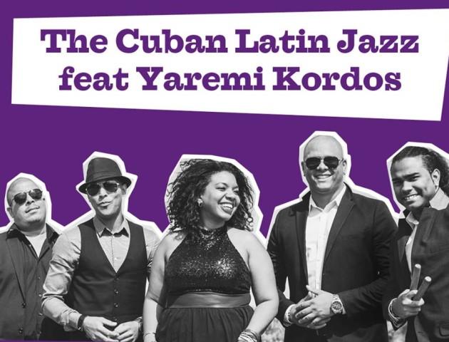 На «ART JAZZ»у Луцьку буде спекотно від міксу джазу, латинських та афро-кубинських ритмів