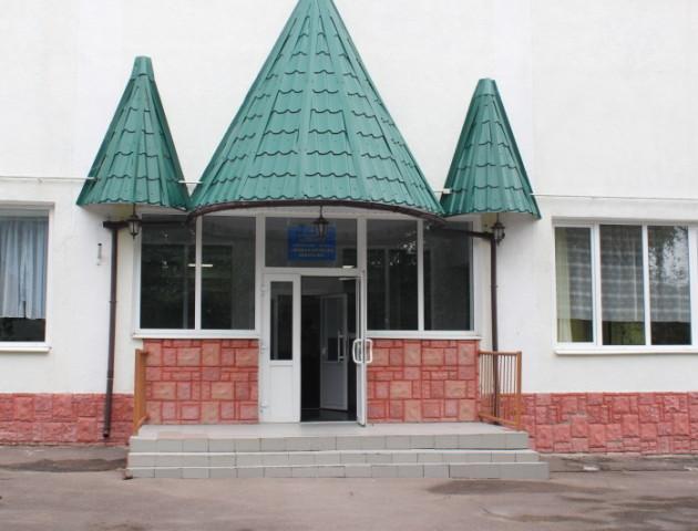 У луцькій музичній школі №2 провели капітальний ремонт. ФОТО