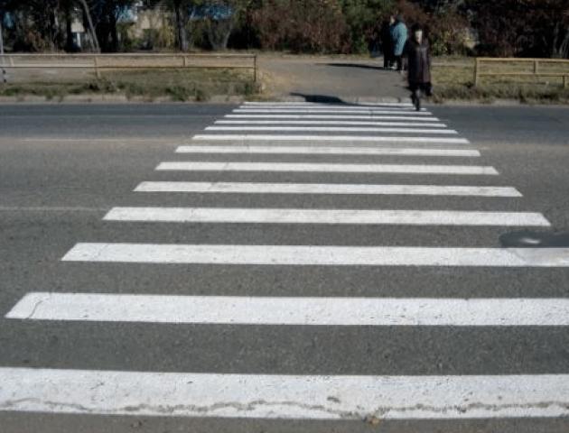 У Луцьку просять пішохідний перехід біля школи