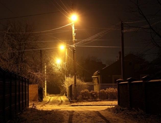 Перший сніг у Луцьку на неймовірних світлинах. ФОТО