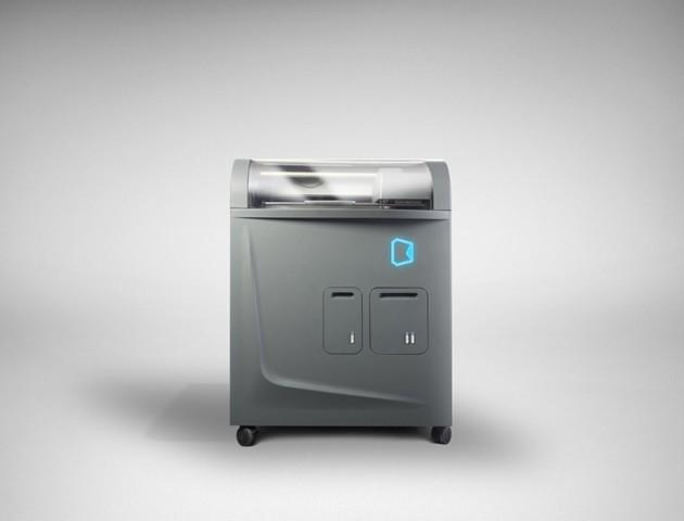 Український стартап представив перший 3D-принтер для друку кераміки