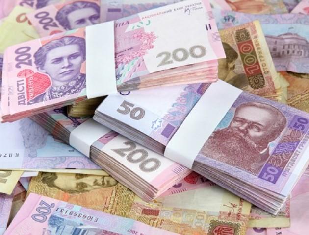 За десять місяців на Волині сплатили податків на понад 5,5 мільярда гривень