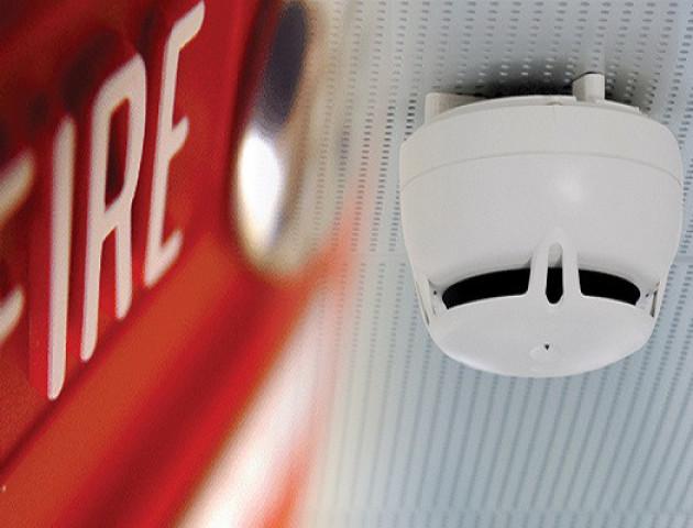 Деякі заклади освіти не мають пожежної сигналізації через «поважний» вік, - головна освітянка Луцька