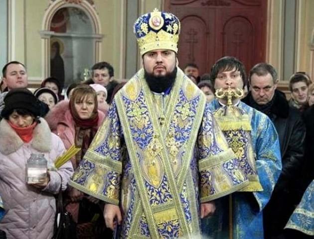 Офіційно: обрали главу Єдиної помісної церкви