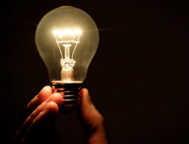 Графік відключення світла у Луцьку 19 вересня