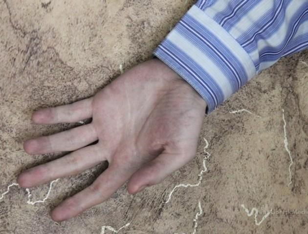 Поліція розслідує факт смерті волинянина, якого вважали безвісти зниклим
