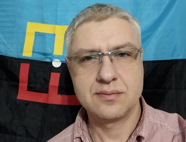 З'явився новий сепаратистський рух, який хоче «перезаснувати» Україну «з нуля»