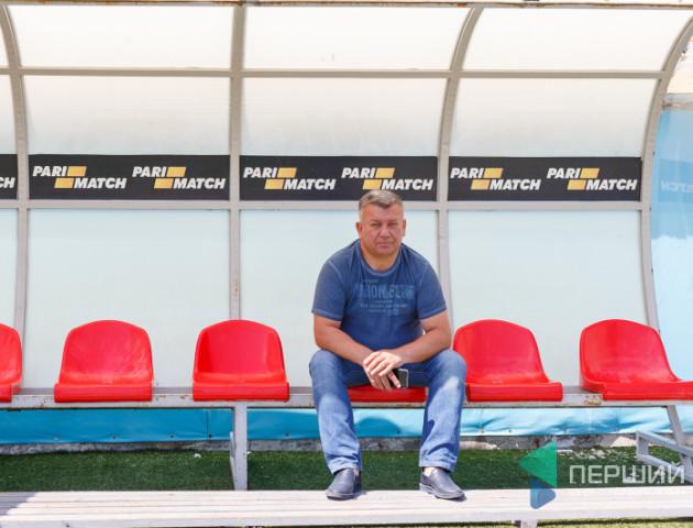 В Україні немає жодної прибуткової футбольної команди, - Валентин Кошельник