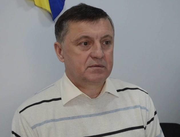 Богдан Шиба: «Я управлінець, але в головні лікарі не піду, бо не знаю специфіки. А Зеленський?..»