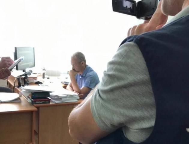 На Волині колишній суддя-хабарник «вибив» для себе солідну довічну пенсію