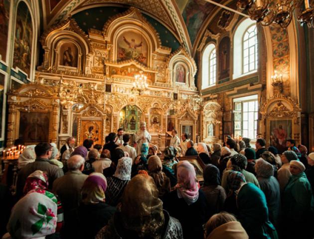 В УПЦ МП назвали закон про перехід парафій в нову церкву «рейдерським»