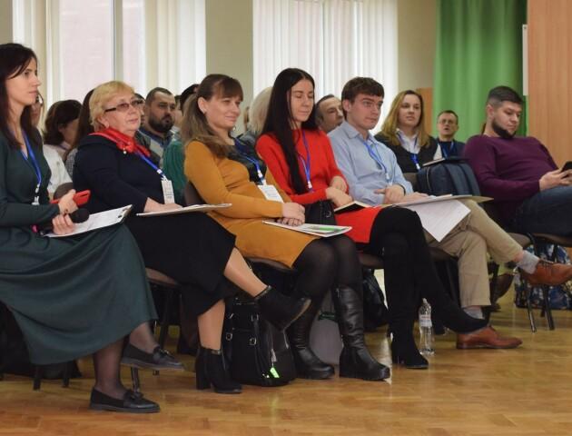 Дискусії та тренінги: у Луцьку вдруге відбувся Волинь NGO Форум