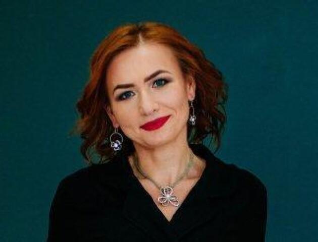 Волинська викладачка увійшла до складу Ради молодих учених при Міністерстві освіти