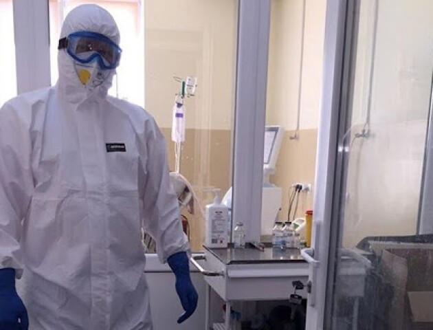 За добу в Україні виявили понад 7,5 тисячі нових хворих на коронавірус, на Волині – понад 200