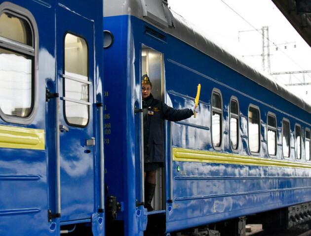 19 травня - останній рейс. Потяг Москва-Ковель припиняє існування