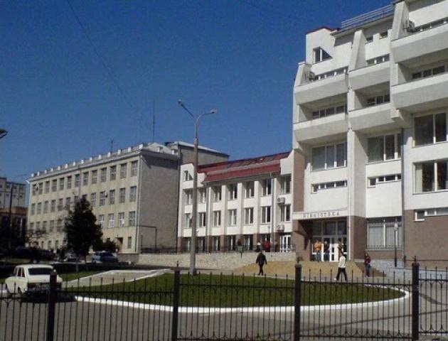 Факультет філології та журналістики СНУ вибере містера факультету