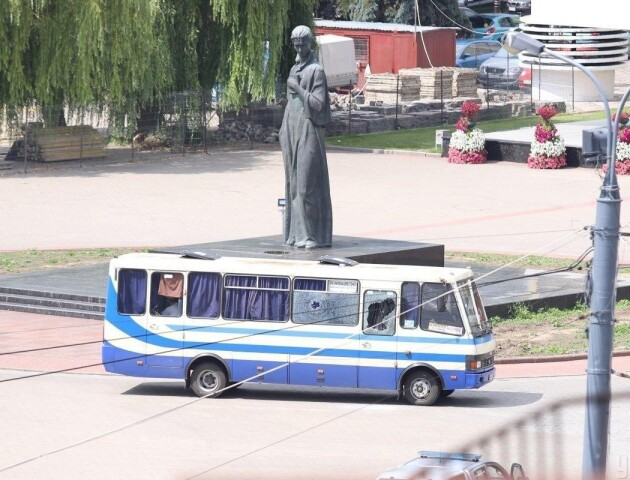Спецоперація зі звільнення заручників у Луцьку: офіційна заява поліції
