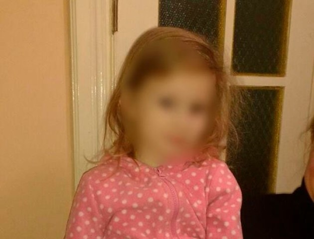 У Луцьку знайшли батьків дівчинки, яка загубилась на проспекті Соборності