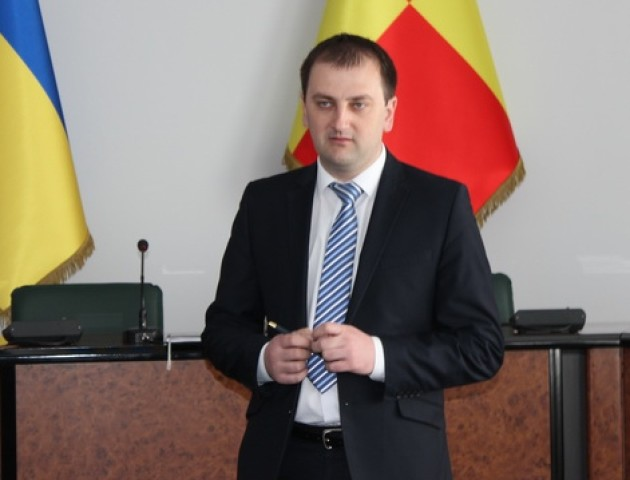 Тарас Яковлев уже найближчим часом може очолити Луцьку РДА, - ЗМІ