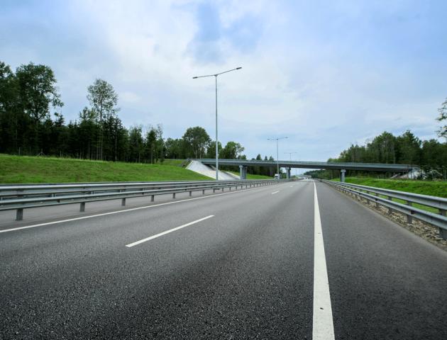 Розпочинається проектування важливої дороги, що сполучить Польщу та Україну