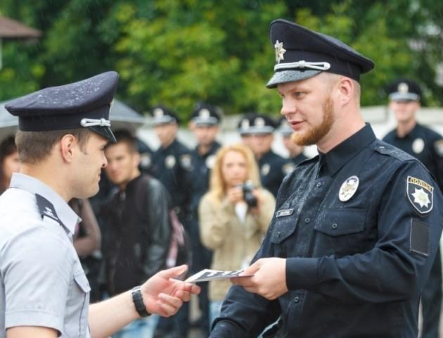 Екс-патрульний Луцька розповів про кумівство в новій поліції
