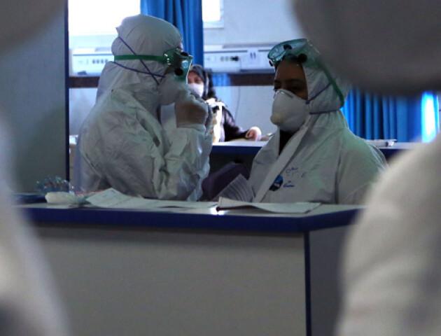 «Не варто боятись заразитись через треті руки», - лікарка-інфекціоніст Галина Морочковська
