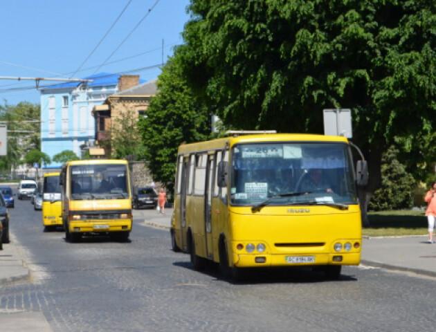 У Луцьку знову працює весь громадський транспорт, – міськрада