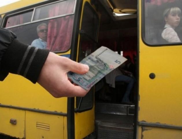 У луцьких маршрутках не буде пільгового проїзду для студентів, - рішення суду