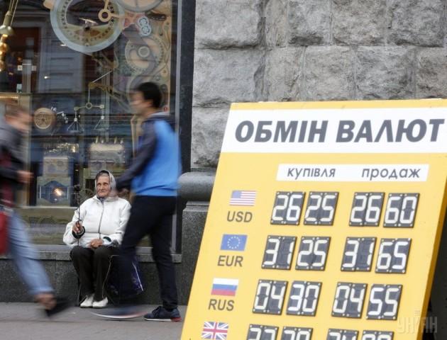 Курс валют у Луцьку на 13 січня: долар і євро ростуть