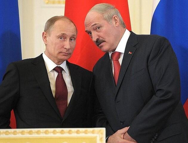 Росія і Білорусь створюють «союзну державу», - ЗМІ