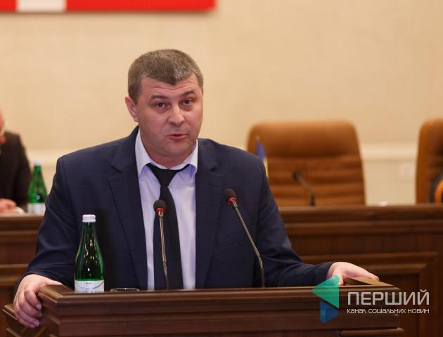 Максима Киричука призначили прокурором Київської області