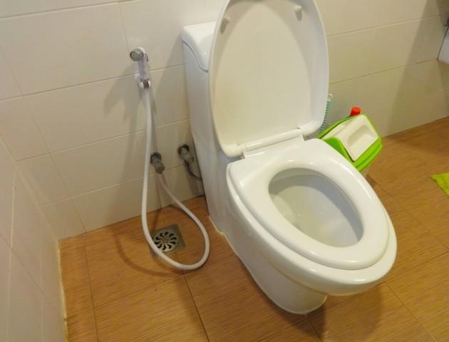 Поліція Британії три тижні чекає, коли злочинець, який з'їв наркотики, сходить в туалет
