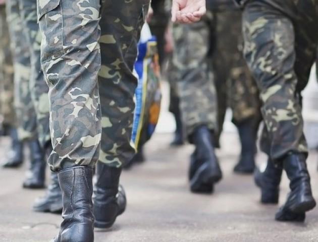 Волиняни «косять» від армії на заробітках за кордоном