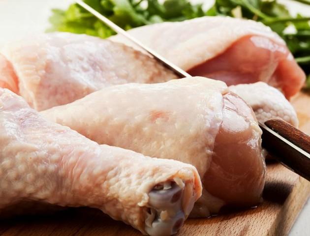 Волинський птахокомплекс – у ТОП-5 експортерів курятини в Україні