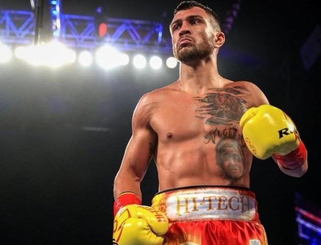 Ломаченко - найкращий боксер року за версією BoxingTalk