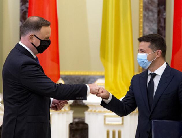 У президента Польщі – коронавірус