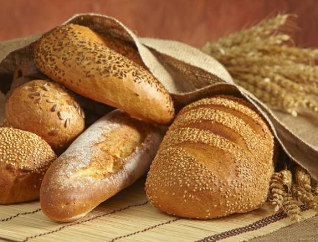 Волинь - у топі областей, де найменше подорожчав хліб