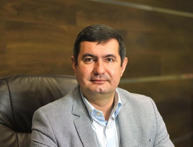 Григорій Недопад став головою опікунської ради Волинського фтизіопульмонологічного центру